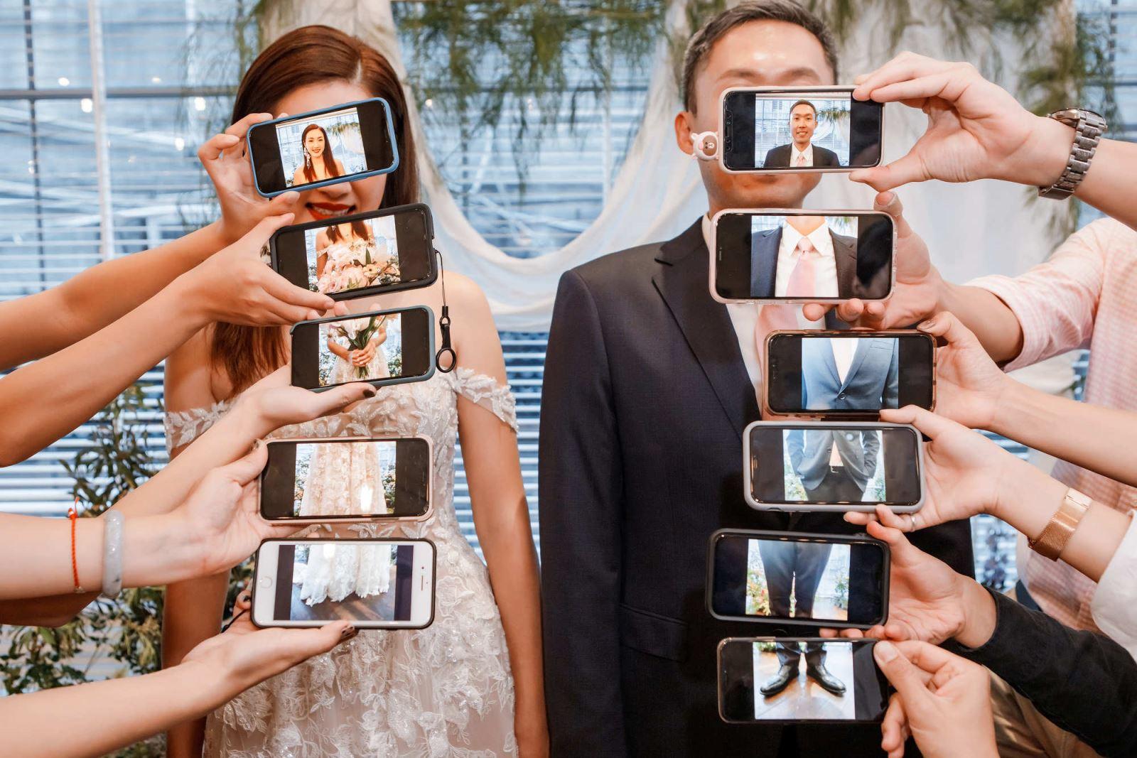 台北Buffet婚禮