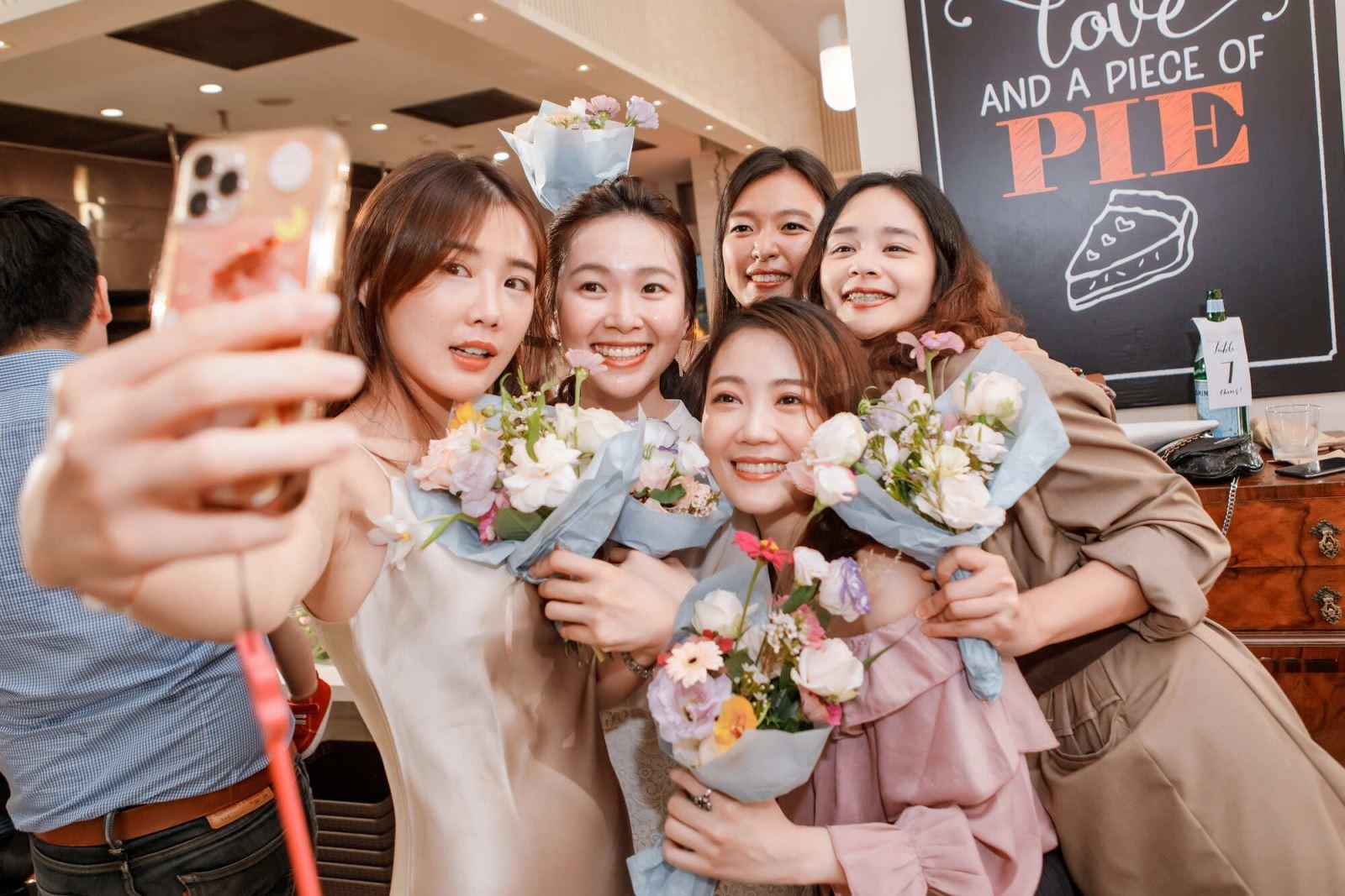 好姊妹的婚禮