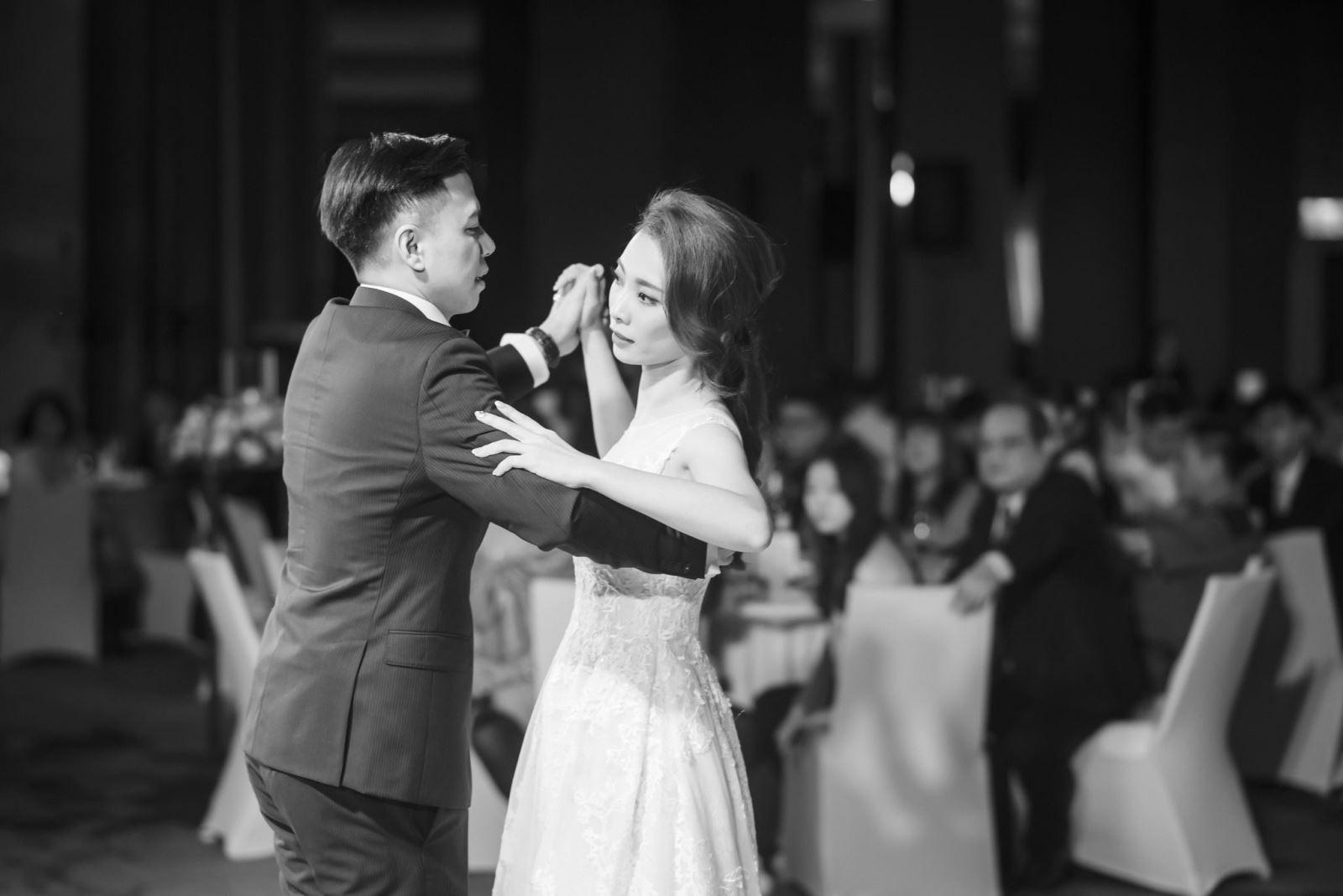 TWO_in_ONE婚禮_婚禮舞蹈_寒舍艾麗_婚禮跳舞