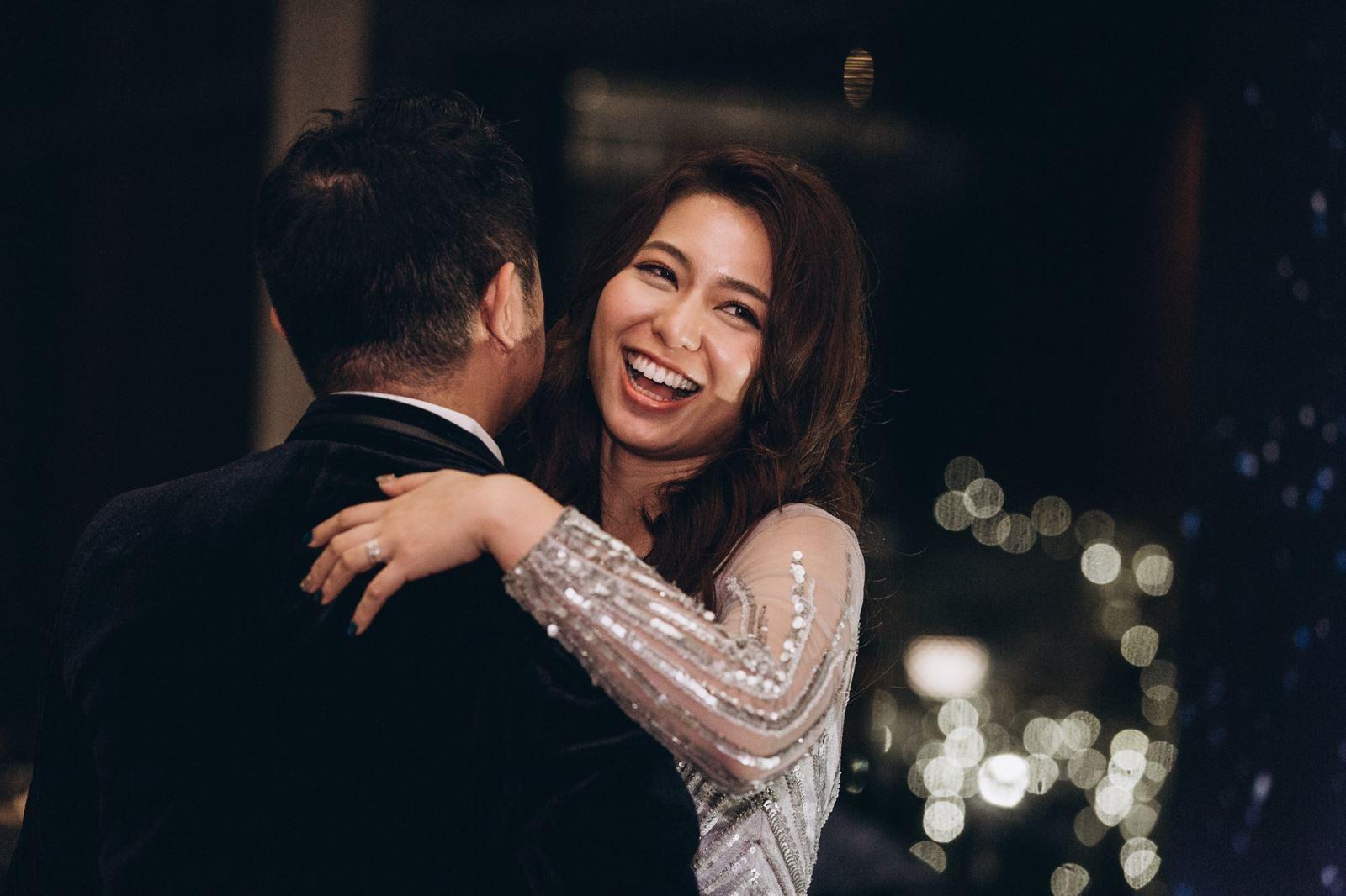 婚禮跳舞,可以浪漫可以歡樂,你選哪一個呢