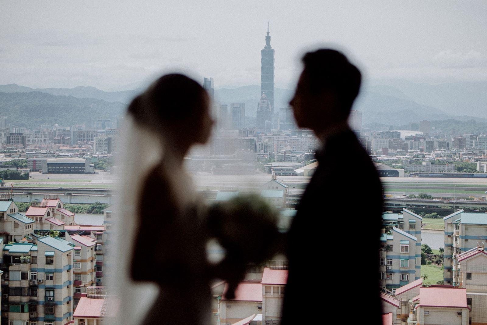 內湖戶外婚禮場地的首選
