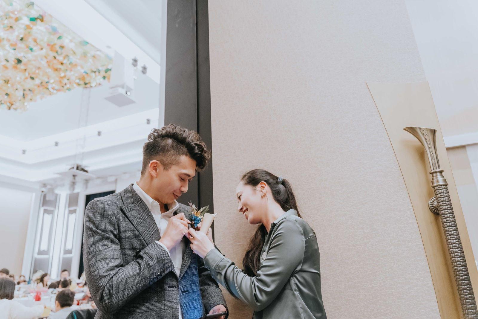 婚禮顧問場控新娘管家