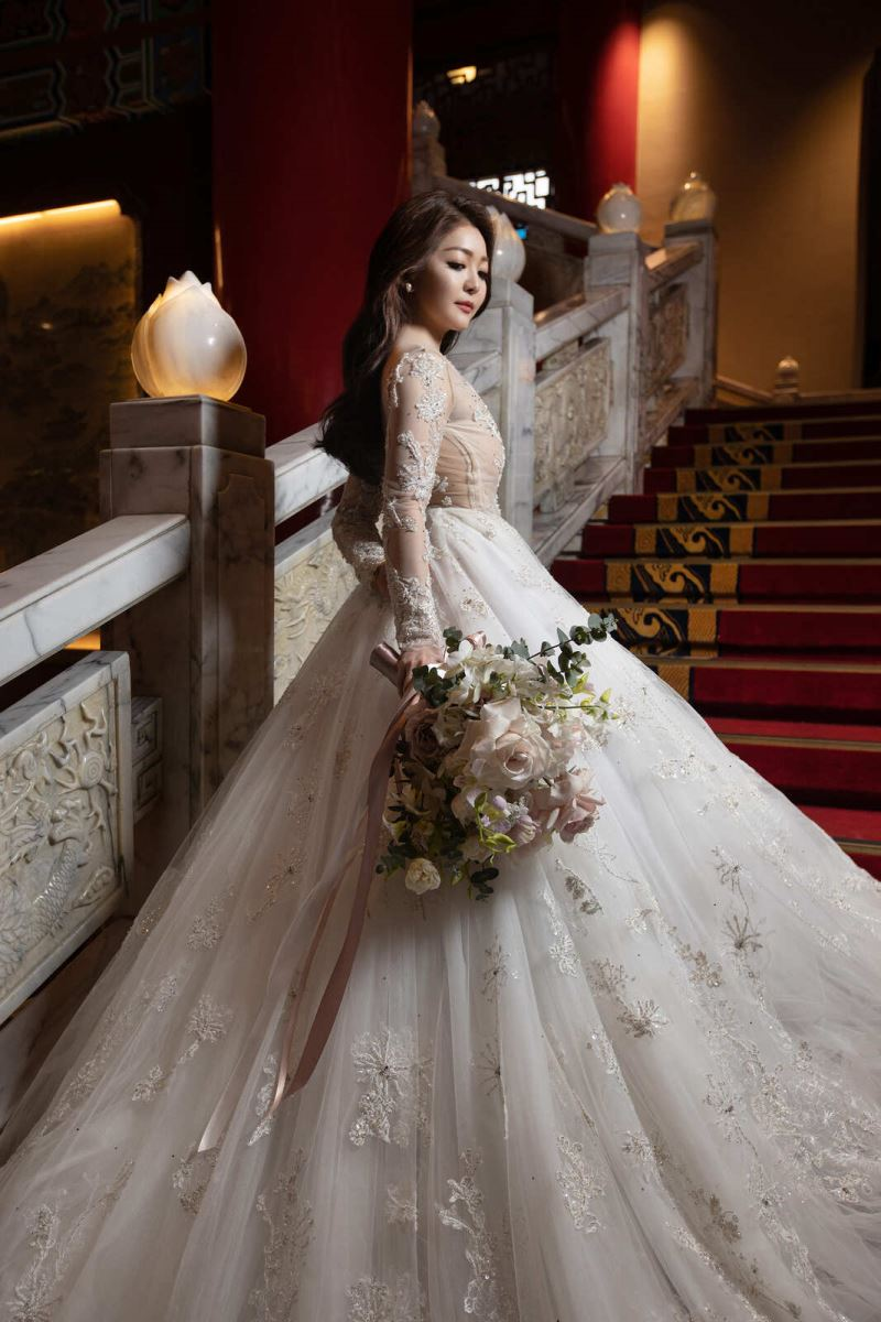 蒂米琪 Demetrios Bridal Room禮服