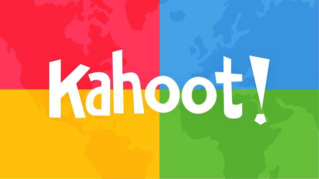 婚禮遊戲Kahoot